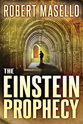 Einstein Prophecy, The