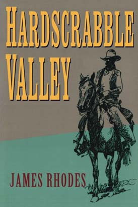 Hardscrabble Valley