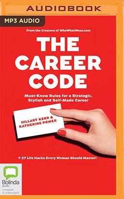 Career Code, The