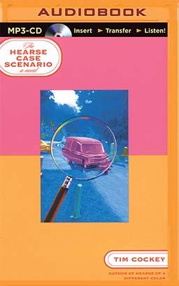 Hearse Case Scenario, The