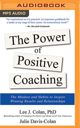 Power of Positive Coaching, The