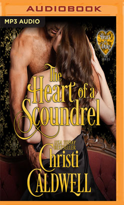 Heart of a Scoundrel, The