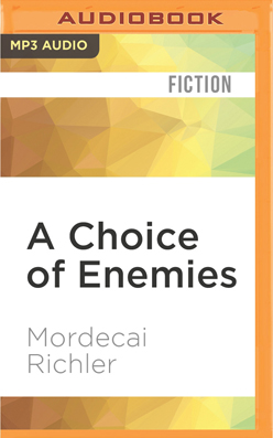 Choice of Enemies, A