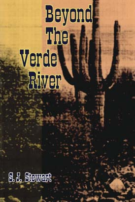 Beyond the Verde River
