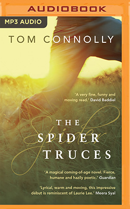 Spider Truces, The