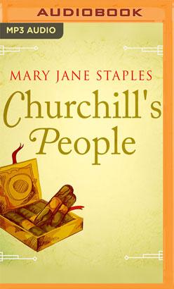 Churchill's People
