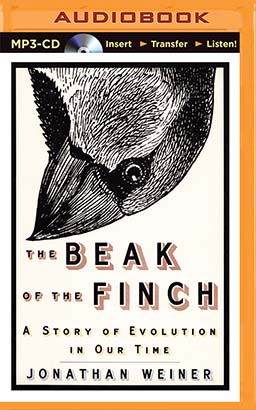Beak of the Finch, The