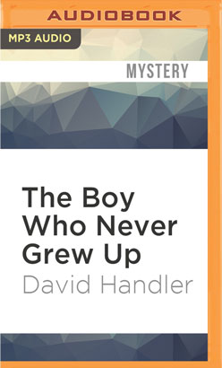 Boy Who Never Grew Up, The