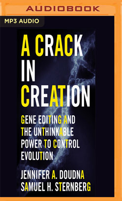 Crack in Creation, A