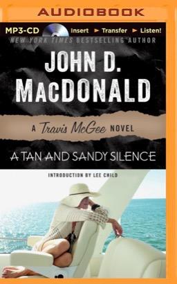 Tan and Sandy Silence, A