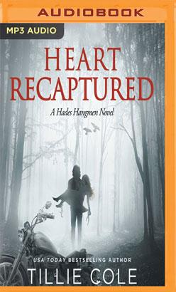 Heart Recaptured