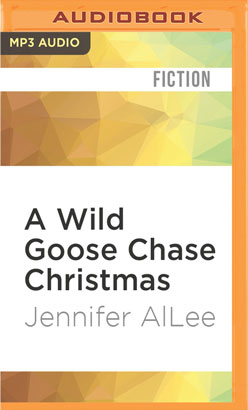 Wild Goose Chase Christmas, A