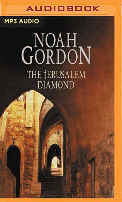 Jerusalem Diamond, The