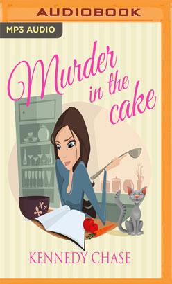 Murder in the Cake