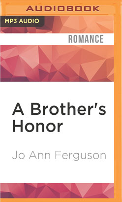 Brother's Honor, A