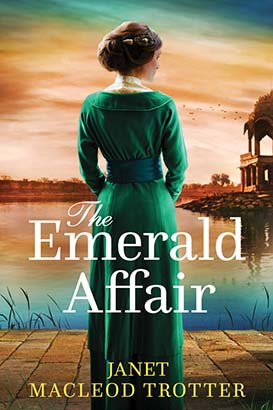 Emerald Affair, The