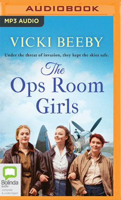 Ops Room Girls, The