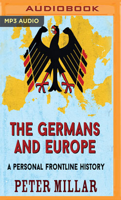 Germans and Europe, The