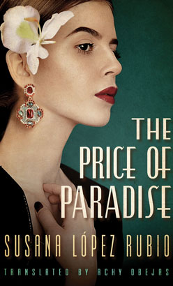 Price of Paradise, The