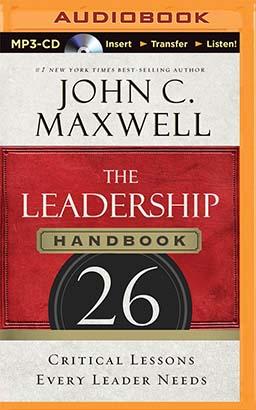Leadership Handbook, The