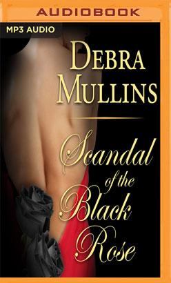 Scandal of the Black Rose