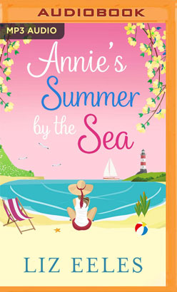 Annie's Summer by the Sea