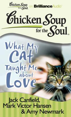 Chicken Soup for the Soul: What My Cat Taught Me about Love