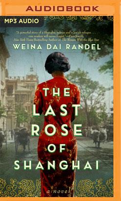 Last Rose of Shanghai, The