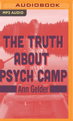 Truth About Psych Camp, The