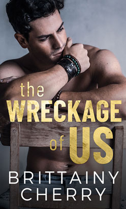 Wreckage of Us, The