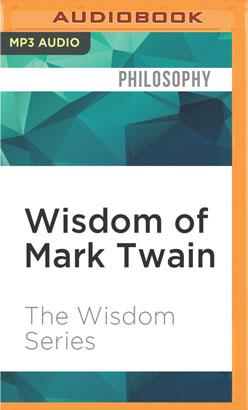 Wisdom of Mark Twain