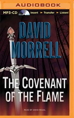 Covenant of the Flame, The