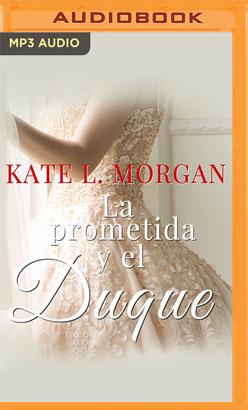 La Prometida y el Duque