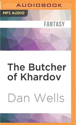 Butcher of Khardov, The