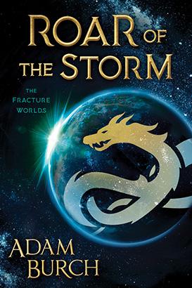 Roar of the Storm