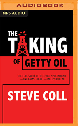 Taking of Getty Oil, The