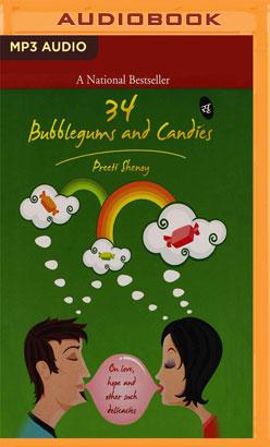 34 Bubblegum & Candies