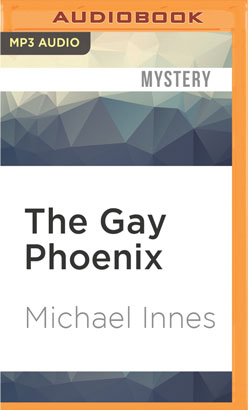 Gay Phoenix, The