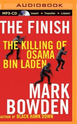 Finish, The