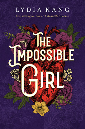 Impossible Girl, The