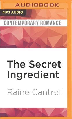 Secret Ingredient, The