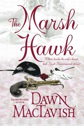 Marsh Hawk, The