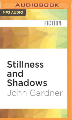 Stillness and Shadows