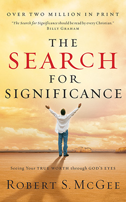 Search for Significance, The