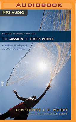 Mission of God's People, The