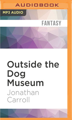 Outside the Dog Museum