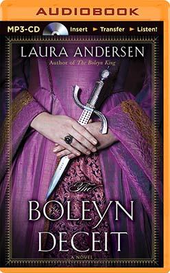 Boleyn Deceit, The