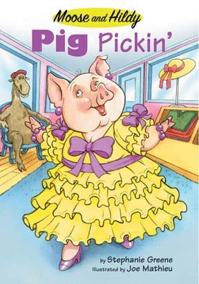 Pig Pickin'