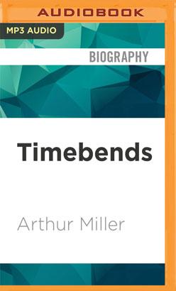 Timebends