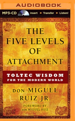 Five Levels of Attachment, The